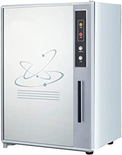 XHCP lavavajillas Todo Desinfección Abinet, Menaje de Cocina Mini Escritorio Escritorio Vertical Capaz de esterilización Inflable