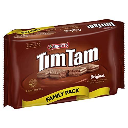Arnott's Tim Tam Original Value Pack 330g (Made in Australia)