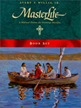 MasterLife - Book Set: A Biblical Process for Growing Disciples