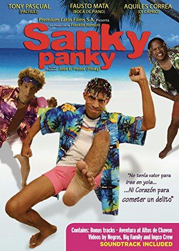 Sanky Panky The Movie
