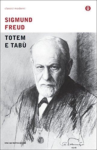 Totem e tabù: Alcune concordanze nella vita psichica dei selvaggi e dei nevrotici