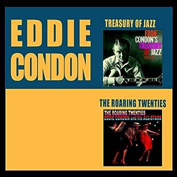 Treasury of Jazz + the Roaring Twenties