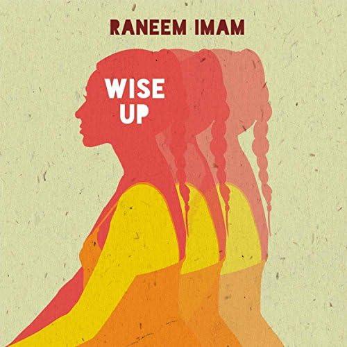Raneem Imam