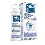Crema calmante Expert Peau Sensible protolerancia cara + ojos, para piel seca e intolerante, 50ml, de Mixa
