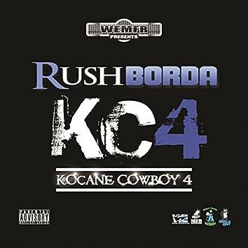 Kocane Cowboy 4