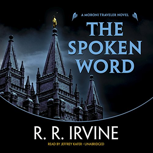 The Spoken Word audiobook cover art