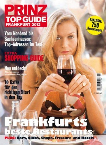 Image of Prinz Top Guide Frankfurt 2012