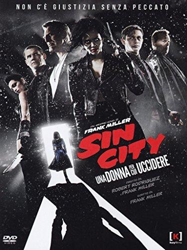 Sin city - Una donna per uccidere [IT Import]