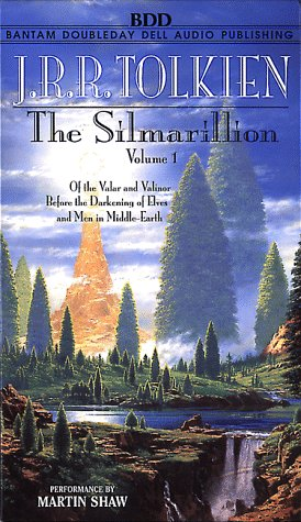 The Silmarillion, Volume I (J.R.R. Tolkien)