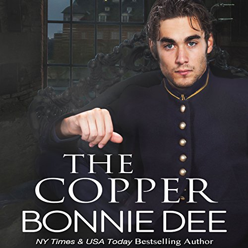 The Copper  By  cover art
