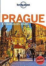 Prague En quelques jours - 5ed de Lonely Planet LONELY PLANET FR