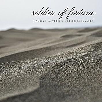 Soldier of Fortune (feat. Manuela La Vecchia)