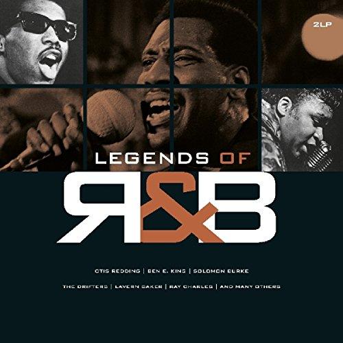 Legends Of R&B / Various