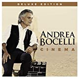Cinema: Limited by Andrea Bocelli (2015-10-23)