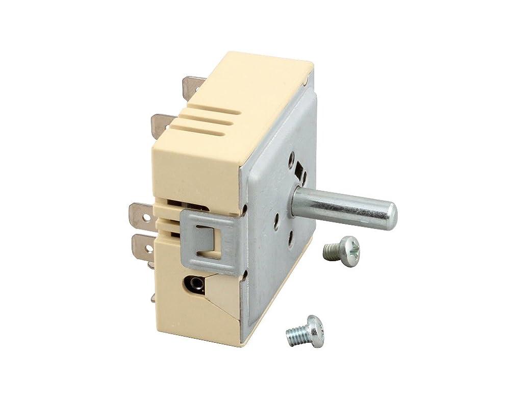 DUKE 512948 208 Volt Infinite Switch