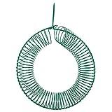Pacific Bird & Supply Co Inc Pb-0108 Green Ring Suet Ball Feeder