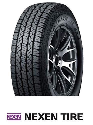 Neumático NEXEN ROADIAN AT 4X4 265/70 15 112T Verano