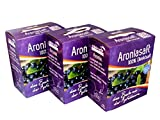 [page_title]-Obsthof Stockinger Aronia Muttersaft Bag in Box Aroniasaft, Sparpaket, 3x 3 l