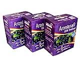 Obsthof Stockinger Aronia Muttersaft Bag in Box Aroniasaft, Sparpaket, 3x 3 l -