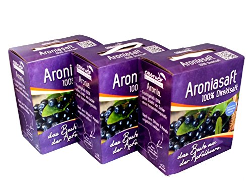 Obsthof Stockinger -   Aronia Muttersaft