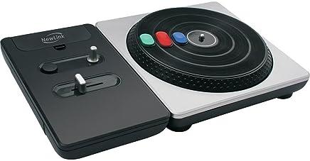 Mesa de DJ New Link Extreme DJ101 para Ps3 e ps2