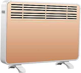 SYR&FJ Calefactor Eléctrico,Calefactor Convector 3 Ajustes De Calor,para El Hogar, Oficina, Dormitorio 220V