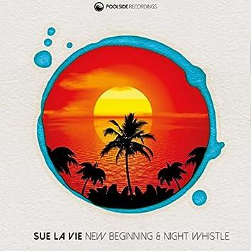 New Beginning EP