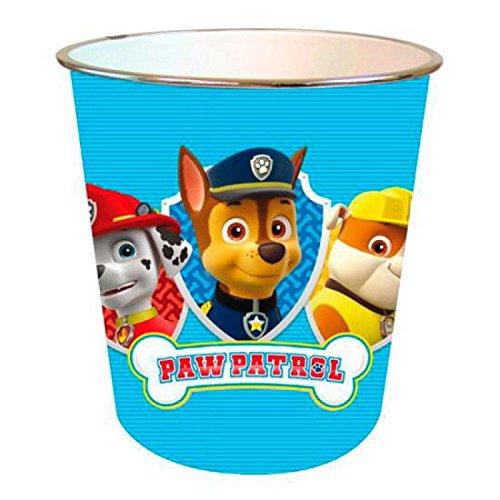 Papierkorb Patrouille Hunde Paw Patrol
