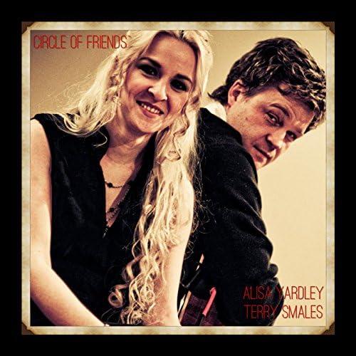 Alisa Yardley & Terry Smales