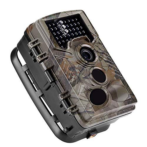 ZXL Off-road Camera Wildlife Hunting Camera Nachtcamera 16mp Waterdicht 1080p Geschikt voor buiten, Dierenbewaking, Familiebescherming, Etc.