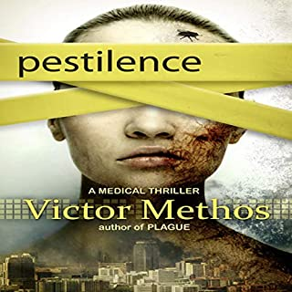 Pestilence cover art