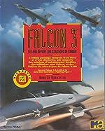 Livre falcon 3 de Micro Applicati