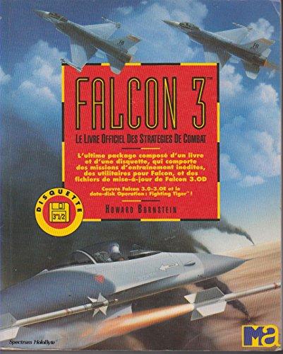 Livre falcon 3