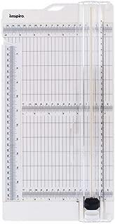 INNSPIRO Cizalla para Papel A4 15x30cm. − Ampliable hasta
