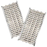 bbq777 2-Pack Radiant Tray and Ceramic Rod Replacement Kit for DCS Gas Grill...
