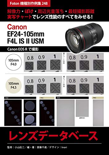 Canon EF24-105mm F4L IS II USM Lens Database: Foton Photo collection samples 248 Using Canon EOS R (Japanese Edition)