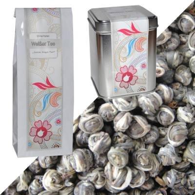 Henosa China Hunan Jasmine Dragon Pearl