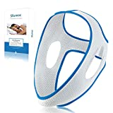 Best Chin Straps - Anti Snoring Chin Strap for CPAP Users-Effective Stop Review