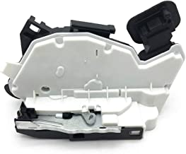 Door Lock Latch Actuator for VW Volkswagen Golf E-Golf Golf MK7/MK6 Jetta MK6 Beetle Passat Front Left Driver Side Replace# 5K1837015E 6RD837015A K0034L