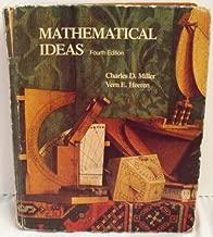 Mathematical Ideas Fourth Edition