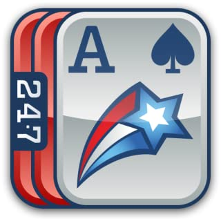 4th of July Solitaire - Klondike Solitaire, Freecell, and more!