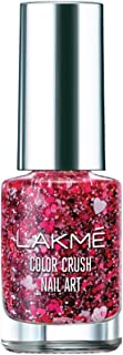 Lakmé Color Crush Nailart, G9, 6ml