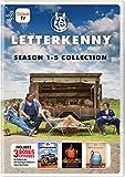 Letterkenny: Season 1-5 Collection