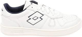 Luxury Fashion Mens T4570WHITE White Sneakers | Season Permanent