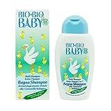 Badegel Shampoo BIO Camomila