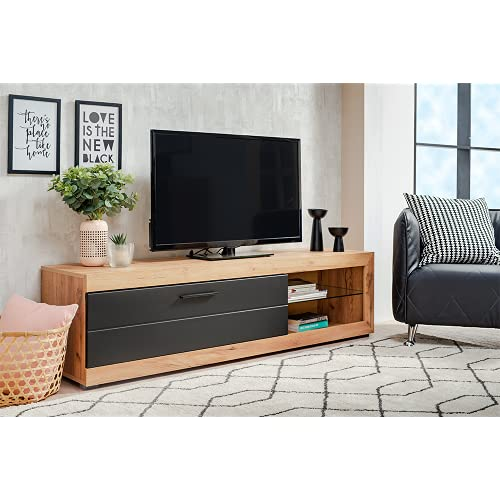 mesa television de la marca Alameda