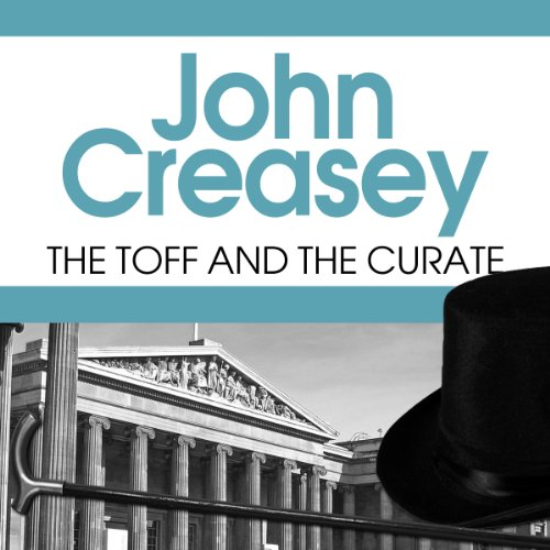 The Toff and the Curate cover art