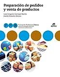 FPB Preparación de pedidos y venta de productos (Formación Profesional Básica)