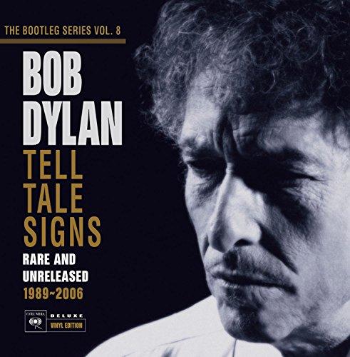 Tell Tale Signs:The Bootleg Series Vol. 8 [4 LP Vinyl]