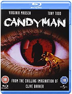 candyman arrow video